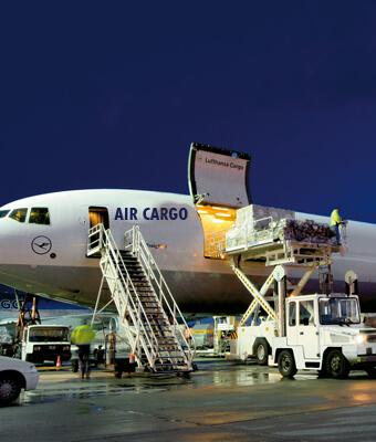 Send cargo from Ireland to Pakistan | A1 Pak Cargo