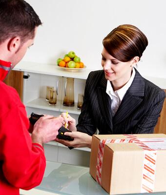 Send Courier cargo to Pakistan