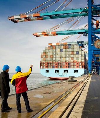 Freight Forwarder to Pakistan